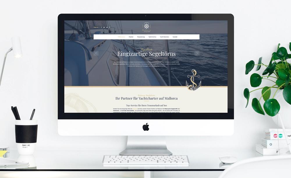 mallorca webdesign werbeagentur mallorca